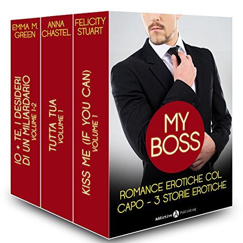 Sito per scaricare libri gratis my boss romance erotici for Sito per acquistare libri