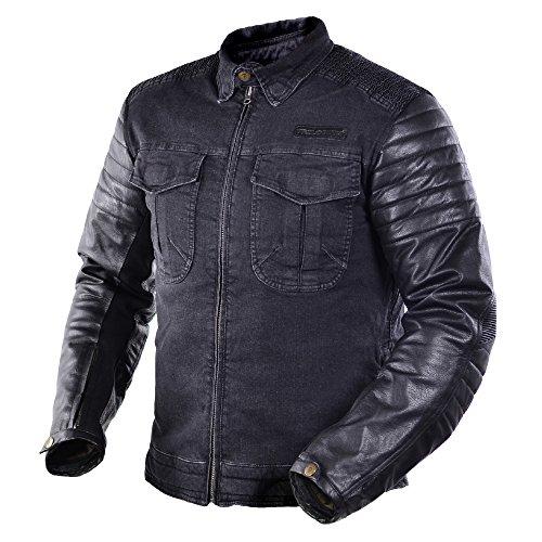 textile Veste Tril obite Acid Scrambler Jeans & Cuir