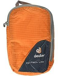 Deuter Zip Pack Lite 1, Organizador de Viaje Unisex Adulto, Naranja (Mandarine)