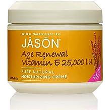 Jason Crema Facial, Vitamina E 25000 UI - 113 gr