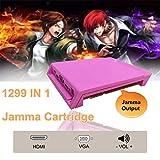 1299 in 1 Pandoras Kasten 5s Jamma Brett-Säulengang-Multi Spiel PCB Unterstützung VGA/HDMI HD Spiel