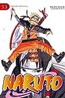 Naruto nº 33/72