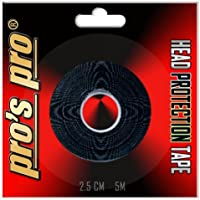 Tennisschläger Protection Tape Kopfschutzband 5m