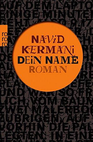 Buchseite und Rezensionen zu 'Dein Name' von Navid Kermani