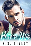#8: Hate to Love