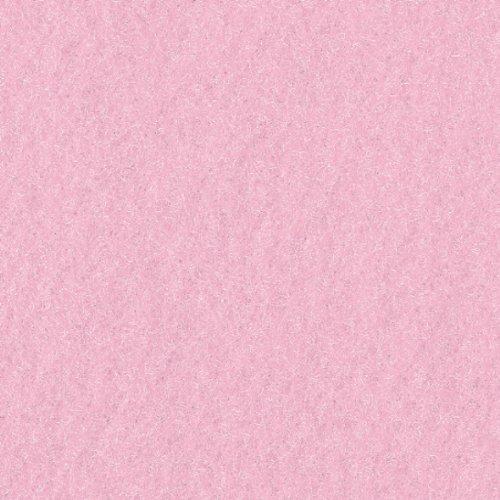 Filzplatte 30 x 45 cm x 2,0 mm Rosa