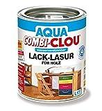 Clou Aqua Combi-Clou L17 0,375 L, schwarz