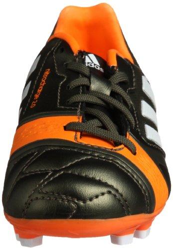 adidas , Chaussures de foot pour garçon eargrn/runwh Vert