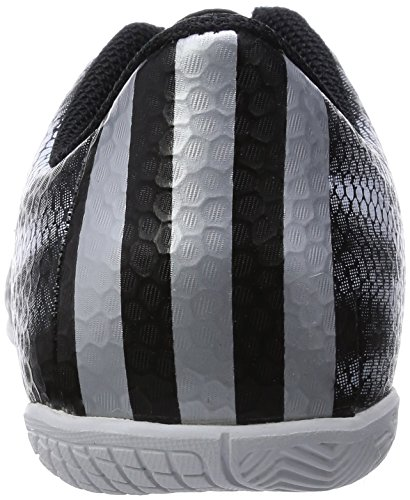adidas F5 IN J B40976 enfant (garçon ou fille) Chaussures de sport Noir