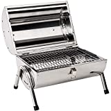 TecTake Barbecue grill