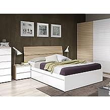 Cabeceros cama modernos - Vinilos para cajones ...