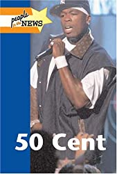 50 Cent (People in the News) by Michael V. Uschan (2007-12-13)