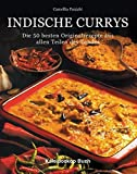 Indische Currys.