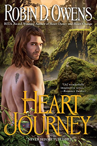 Heart Journey (Celta Novel)
