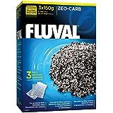Fluval Carbón para Filtro Externo, 3 x 180 grs