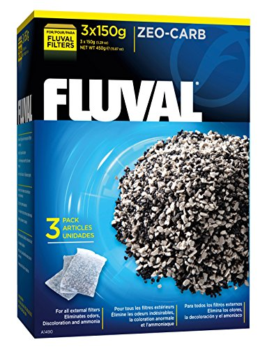 Fluval für Aquarium-Filter