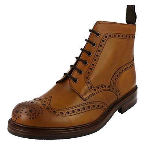 loake-mens-bedale-brogue-boots-tan-8