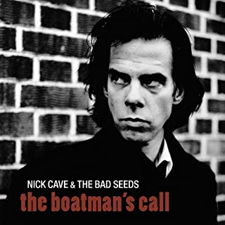 The Boatman's Call (2011 Remaster) by Nick Cave & The Bad Seeds (B004KX5KRQ) | Amazon price tracker / tracking, Amazon price history charts, Amazon price watches, Amazon price drop alerts