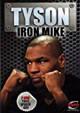 Tyson - Iron Mike(+booklet) [(+booklet)] [Import italien]