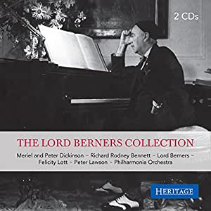 The Lord Berners Collection (2CD)