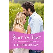 Secrets of the Heart: Romance from the Heart Book One (Arcadia Valley Romance 4) (English Edition)