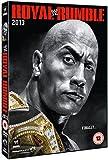 WWE: Royal Rumble 2013 [DVD]