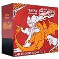 Pokemon JCC- Caja de Entrenador Élite Vínculos Indestructibles, Color (POETUB01) de Pokemon JCC
