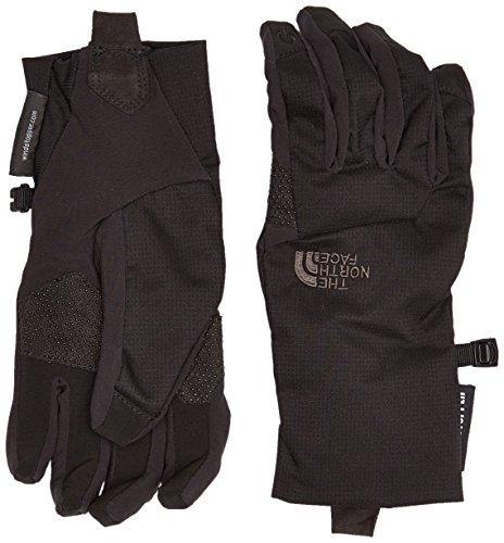 The North Face Damen Handschuhe Quatro Windstopper Etip, TNF Black, XS