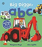 Big Digger ABC: An Awesome A to Z of Vehicle Verse (Awesome Engines) by Margaret Mayo (2015-03-05)