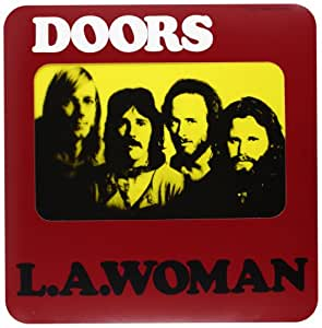 La Woman [Vinyl LP]