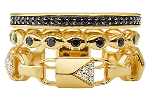 Michael Kors Damenring Ringgröße 55/17,5 MKC1150AR931506