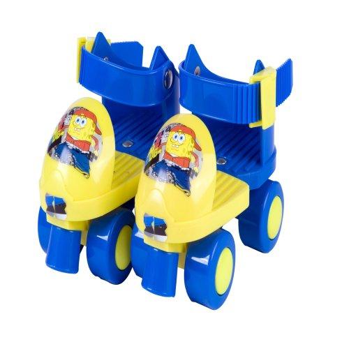 Rocco Giocattoli 20574386 - Spongebob Pattini A Rotelle