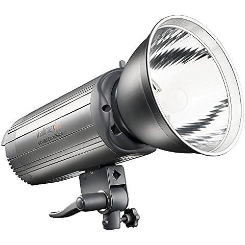 Walimex Pro VC 500 Excellence  - Flash de estudio