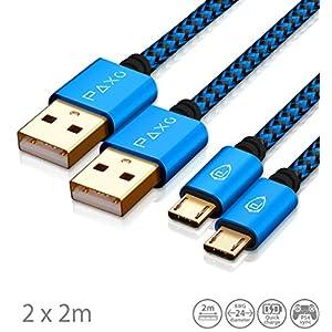 PAXO Mikro USB Kabel