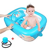 iBaste Baby-Wanne Kinderwanne Badewanne Planschbecken Kinder Pool