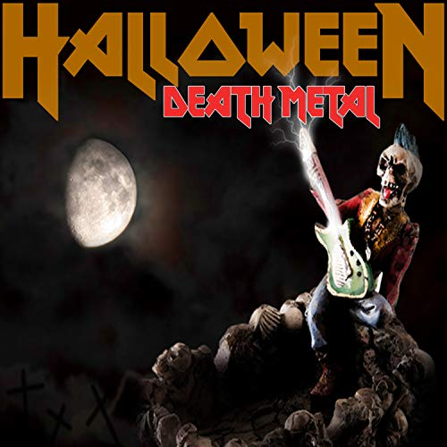 Halloween Death Metal