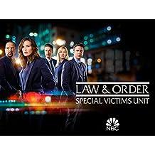 Law & Order: Special Victims Unit, Season 19 [OV]