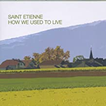 How We Used to Live [Import allemand]