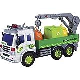 Intertoys - Müllwagen 1372603.
