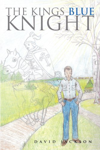 The Kings Blue Knight Cover Image