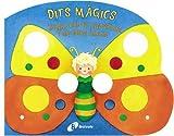 DITS MÀGICS. Juga amb la papallona i els seus amics! (Catalá - A Partir De 0 Anys - Manipulatius (Llibres Per Tocar I Jugar), Pop-Ups - Dits Màgics)