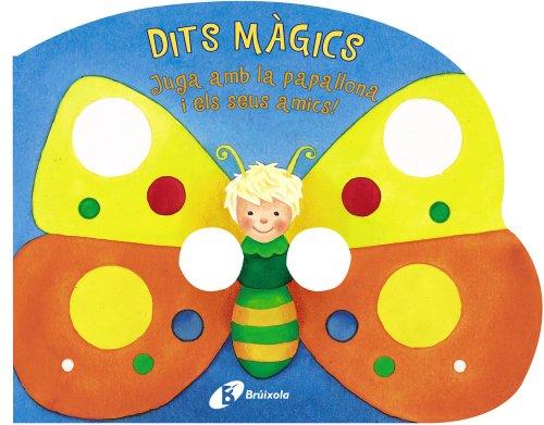 Fica els dits pels forats i completa els animals d'aquest conte! Un llibre interactiu molt divertit perqué els menuts despleguin la seva intel.ligéncia.