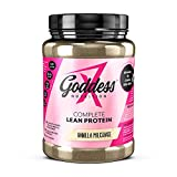 Goddess Nutrition - Complete Lean Protein Shake for Women - Post Workout