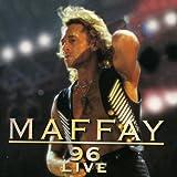 Maffay'96 Live