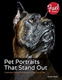 Pet Portraits That Stand Out: Creating a Classic Photograph of Your Cat or Dog (Fuel)