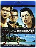 Escapada Perfecta [Blu-ray]