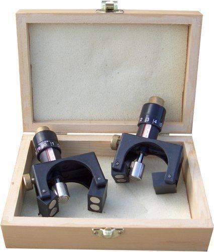 Charnwood PKSJ Outils de montage magnétiques pour fer de rabot