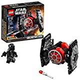 LEGO Star Wars: The Force Awakens First Order Tie Fighter Microfighter...