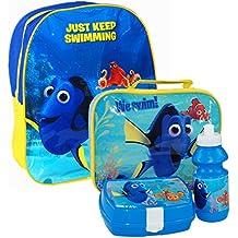 Disney® PIXAR trovare Dory Nemo ufficiale bambini scuola borsa zaino