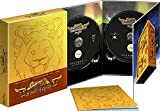 Saint Seiya Soul Of Gold Blu-Ray España